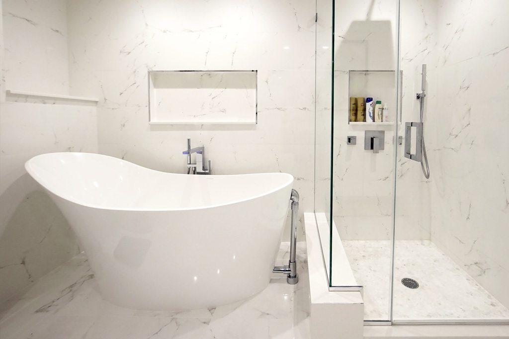 Bathroom Remodel Nyc nyc general contractor