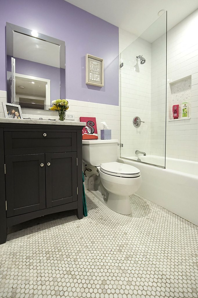 Nyc general contractor for Nyc bathroom remodeling