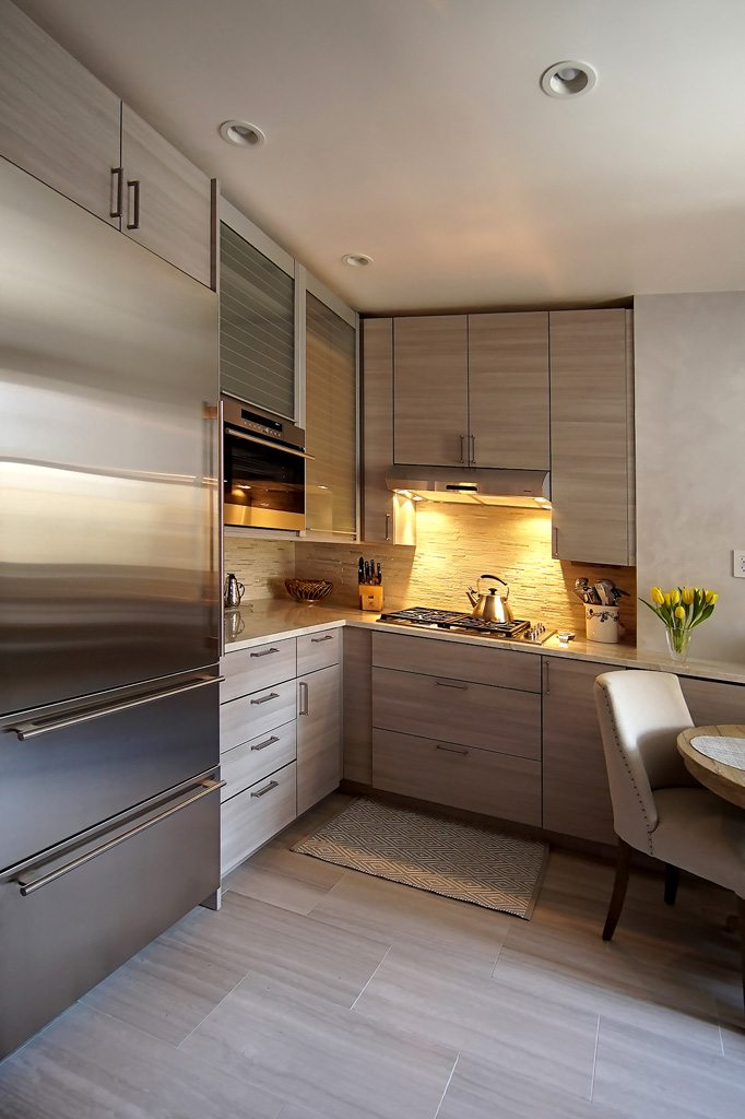 Nyc general contractor for Kitchen cabinets 2nd ave brooklyn