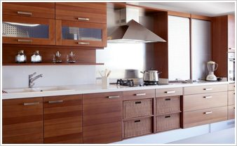 NYC Kithcen Cabinetry