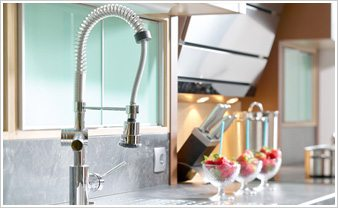 NYC Kitchen Faucets