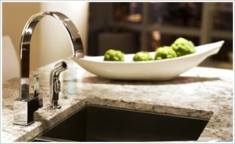 NYC Kitchen Faucet Showroom