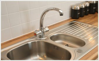 ... So Choosing The Ideal Configuration Can Be A Daunting Task. At Klein  Kitchen And Bath, We Help Guide You To The Perfect Sink For A Kitchen Of  Any Size.