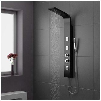 shower jets