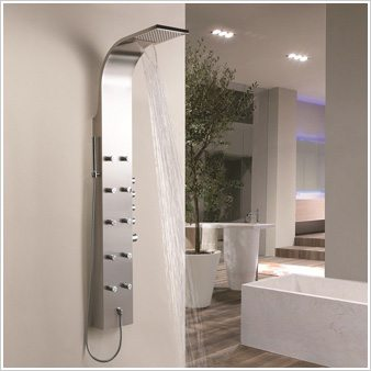 System Ideal For Kids And Pets To A Deluxe Rainwater Like Sink Faucets Shower Faucet Can Have Single Handle Or Two Handles Control