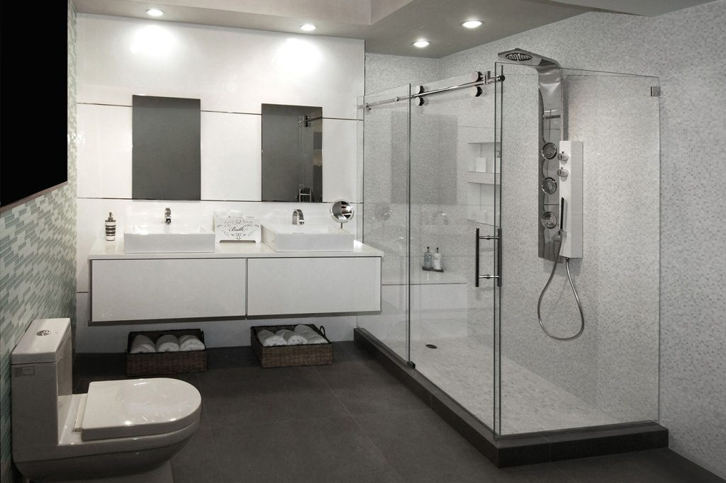 Bathroom Remodeling Showrooms nyc kitchen and bath showroom