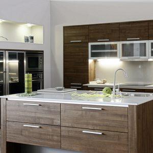 Home klein kitchen bath design remodel manhattan for Banner kitchen and bath