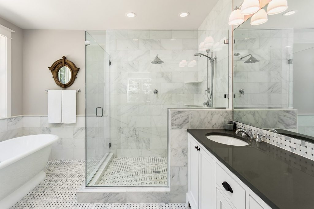 Bathroom Remodeling NYC Klein Kitchen Bath - How to renovate a bathroom step by step