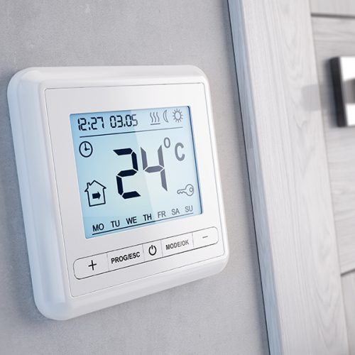 Klein+Kitchen+and+Bath+Smart+Home+Energy+Thermostat