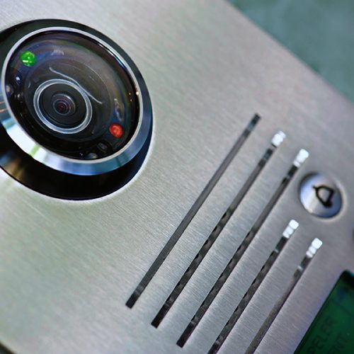 Klein+Kitchen+and+Bath+Smart+Home+Video+Intercom