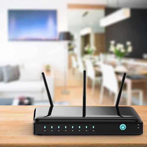 Klein+Kitchen+and+Bath+Smart+Home+Wireless+Router