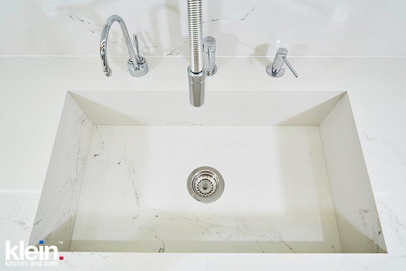 Midtown Manhattan Kitchen And Bath Showroom Klein Kitchen Bath - Bathroom showrooms manhattan