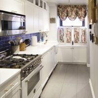 Kitchen Remodel 570 East 72nd