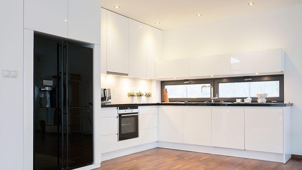 Klein Kitchen Design