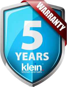 Klein 5 Year Warranty
