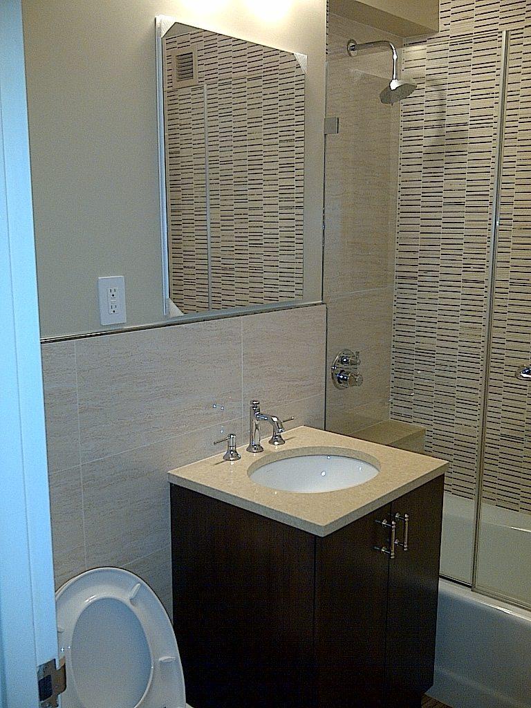 Bathroom Renovation In Lower Manhattan Klein Kitchen Bath - Bathroom renovation manhattan