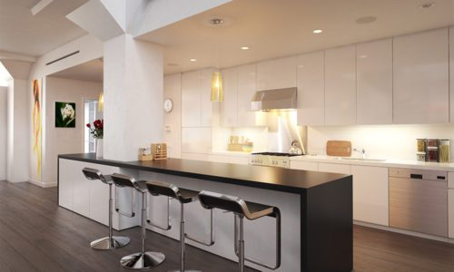 Full Service Kitchen Remodel ·  Klein_full_home_renovations_and_custom_cabinetry