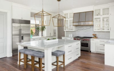 Everything You Ever Wanted to Know About…The Transitional Kitchen