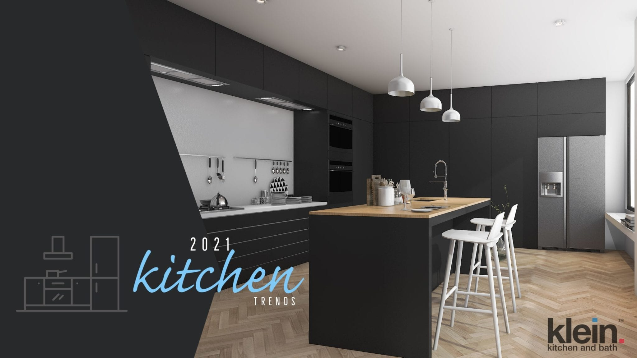 10 Kitchen Trends of 2021