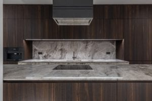 Marble STone counters